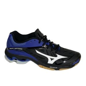 Mizuno Womens Wave Lightning Z2 Shoes 9 Volleyball